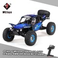 Get $4 Off For Electric Rock Crawler Off-Road Buggy Desert RC Car with code  Only $129.99 +free shipping