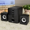 SADA D-202 USB Wired Combination Speakers