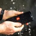JBL Flip4 Wireless Bluetooth Speaker IPX7 Waterproof