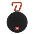 JBL CLIP2 Wireless Bluetooth 4.2 Speaker Portable IPX7 Waterproof Outdoor Speakers Rechargeable Battery w/Hook 3.5mm Audio Cable
