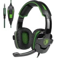SADES SA-930 3.5mm Gaming Headsets for PS4 New Xbox One Laptop Tablet PC Mobile Phones