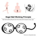 Kegel Ball Vagina Exerciser Vaginal Trainer
