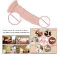 Female Adult Love Sex Toy Product for Women Dildo Realistic 6.7