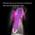 10 Speeds Clit Vibrator Woman Sex Toys Female Vibrating Clitoral Dildo Masturbator Adults Sex Products