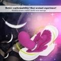 Wireless Remote Vibrator Female Masturbation Strapless Strapon G-spot Dildo Vibrators Women Adult Erotic Sex Toy