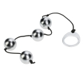 Stainless Steel Balls Ben Wa Balls Vagina Excerciser Vaginal Tightening Pussy Training Sex Balls Women Adult Products Sex Tool