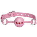 Adult Alternative Sex Toy Solid Mouth Ball Flail Supplies