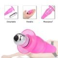 Anal Vibrator Butt Plug Unisex Powerful Dildo Bullet Clitoral G Spot Stimulators Penis Vibrator Sex Toys For Women Vibrating Massager