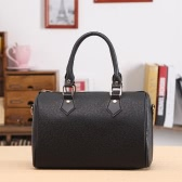 Neue Damen Handtasche Schultertasche Shopper Handtasche Kunstleder Messenger