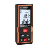 TOMTOP 60m Digital Laser Distance Meter Portable Area Volume Measurement Tool
