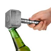 Hammer von Marvel Thor Shaped Bierflaschenöffner