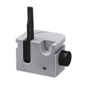Aluminum Semi Full Automatic Switch