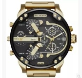 2020 AliExpress Explosive DZ Quartz Watches are available in large quantities for men