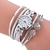 Women& Bracelet Watch