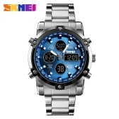 Skmei New Fashion Outdoor Sports Multifunction Countdown Men