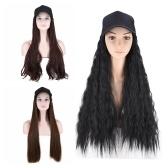 Factory wholesale wig emale cap wig net