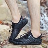 Sapatos transnacionais Amazon tamanho grande vadear