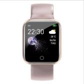 Le nouveau bracelet intelligent i5, fréquence cardiaque, pression artérielle, oxygène sanguin, rappel d