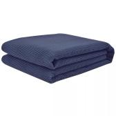 132276 Alfombra de camping 300x500 cm Azul