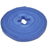 """50 m 1 """"PVC Płaski wąż wodny dostawy"""