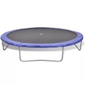 Set di 5 pezzi trampolino 4,57 m