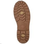 Brązowe buty męskie rozmiar 44