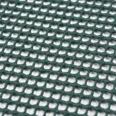 Camping mat 250 x 300 cm green