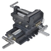 Manuals calipers with Transverse slide for drill column