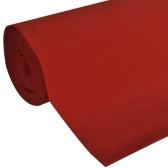 Tapis rouge 1 x 20 m