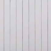 Paravent Bambou Blanc