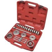La rimozione cuscinetto ruota e installazione Tool Kit