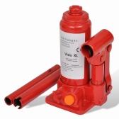 hydraulic lift 2 tons red machinery Automotive