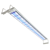 Lampa LED do akwarium 120-130 cm Aluminium IP67