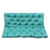 Cuscino Verde per Dondolo 120 cm