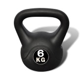 Kettle Bell-Workout 6 kg