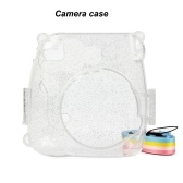 CAIUL / color friend Le mini8 case mini8 / 8 + / 9 flash drill case