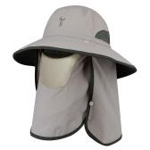 Outdoor Sonnenschutz Hut
