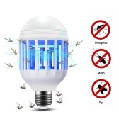 2 in 1 9W LED Birnenlampe