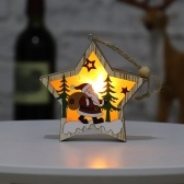 New Lighted Christmas Decorations
