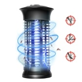 Bug Zapper Electric Fly Mosquito Killer Home Night Lamp