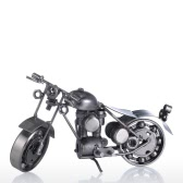 Iron Art Motorcycle Tooarts
