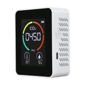 Детектор качества воздуха Умный контроллер CO2 Датчик качества воздуха CO2 портативный измеритель CO2