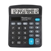 837B Desktop Electronic Calculator Standard Function
