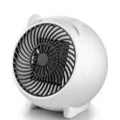 Mini termostato elettrico a basso rumore del riscaldatore elettrico