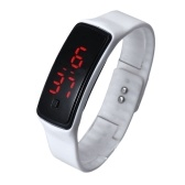 LED Display Digital Sport Watch