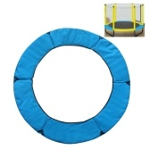 Trampoline Safety Pad Replacement-cover Upper-Bounce Optional-cover for Round Exercise Trampoline with Fences Fits for47/55/59 inch
