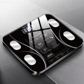 Échelles de graisse corporelle Échelle de poids électronique intelligente