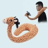 Support de téléphone oreiller de cou