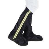 Waterproof Shoe Cover Durable Water-resistant Skidproof