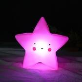 Lovely Night Lamp Table Star Light